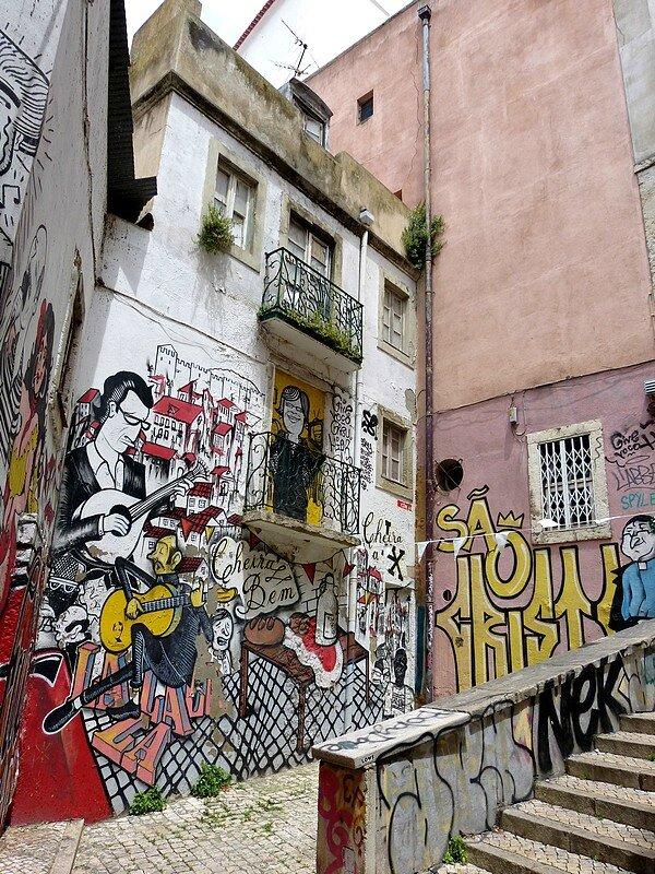 lisbonne street art3