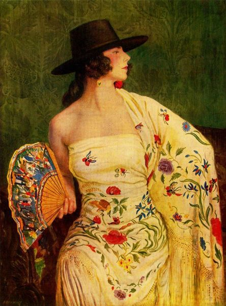 george apperley-andaluza-