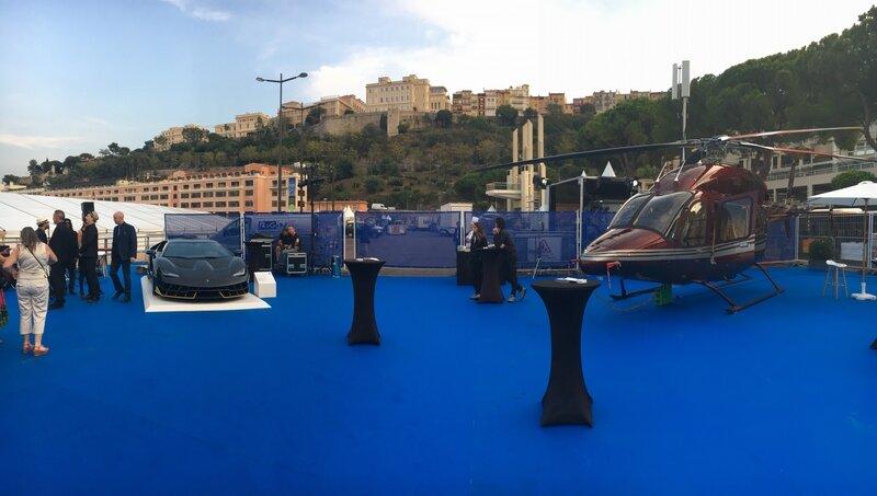 Bell Helicopter_Lamborghini_Centenario_Bell429_MYS2017_3