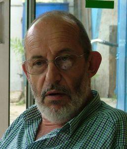 Jean Claude Vitran LDH Avranches 2012
