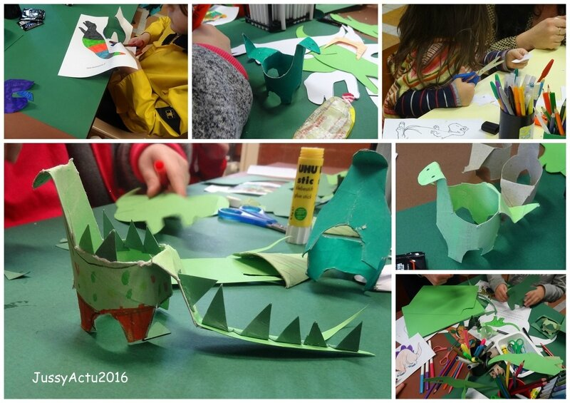 2016 11 19 Expo dinosaures à Jussy1