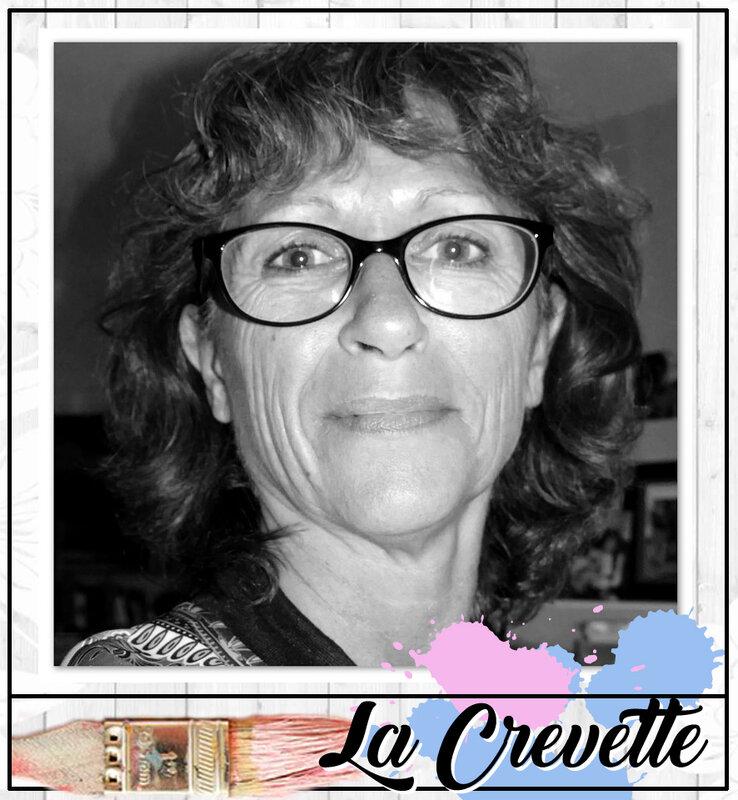 2018 La Crevette