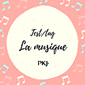 {test/tag} - la musique