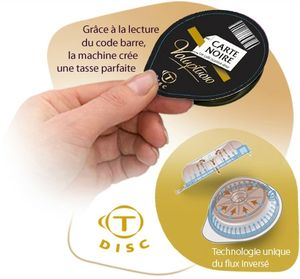 Les Capsules Cafe Tassimo Ca Se Recycle