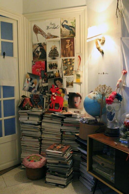 revues et livres
