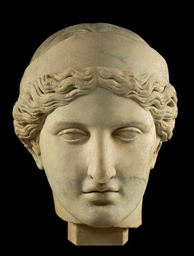 greek and roman art The romans, however, developed a more naturalistic approach to their art  greek statesmen and generals, like their gods, are recognizable but.