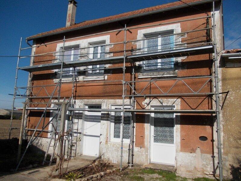 façade sale