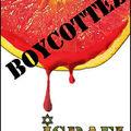 boycott israël 2