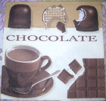 15_serviette_chocolate