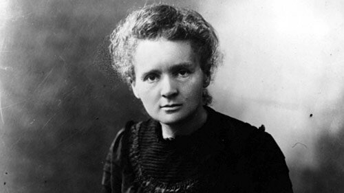 Marie-Curie-photo