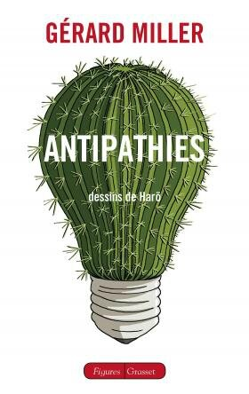 ANTIPATHIEs - Copie