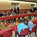 881 Repas de Noël à la salle des fêtes de La Cavalerie 21/12/13