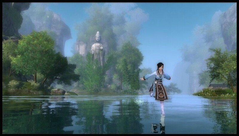 age of wulin 3