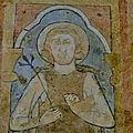 Trémolat (2) : une église à coupoles et à fresques