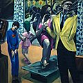Fischl 1980_Time for bed