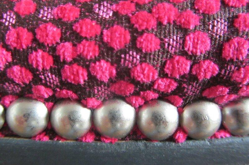 changer le tissu d'un fauteuil tapissier à Bohars
