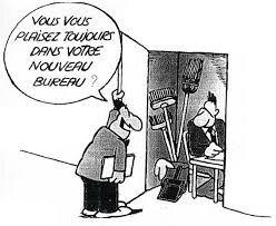 Le harcèlement en entreprise ..., il existe aussi dans les collectivités territoriales ...