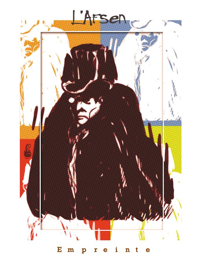 PSYKADELIC-Lupin