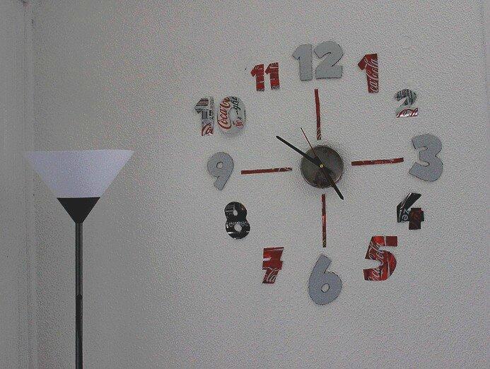 Diy d co chambre ado un cadre r cup tats unis st phanie bricole - Deco chambre etats unis ...