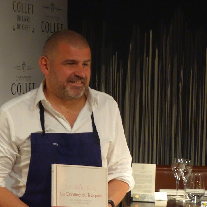 Christian Etchebest @ Table Ronde (11)