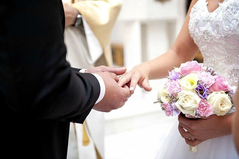 Comment se marier avec la femme qu'on aime
