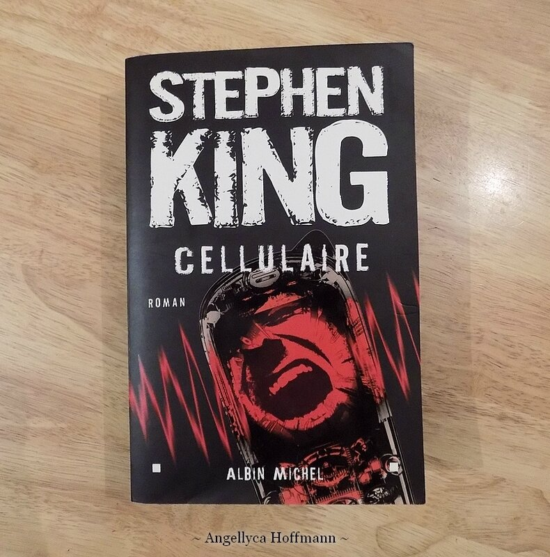 Cellulaire Stephen King - Blog Anamnesis