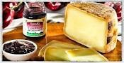 Image result for fromage basque cerise noire