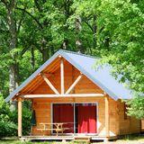 Le camping Huttopia de Rambouillet