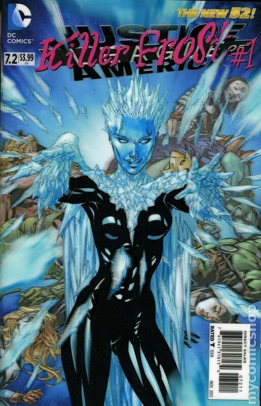 new 52 justice league of america 07