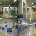 Kasai automatic bicycle parking facility is now open!