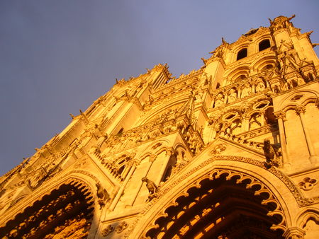 amiens_cathedrale_fa_ade_couchant