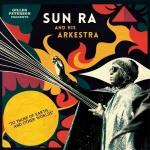 Album Sun Ra and his Arkestra