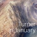 Annual display of exquisite turner watercolours returns to the scottish national gallery