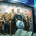 #sdcc - captain america