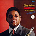 Oliver Nelson - 1966 - Sound Pieces (Impulse!)
