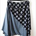 Un pantalon mais pas que ...