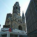 163 Kaiser Wilhelm Gedächtnis Kirche - 002