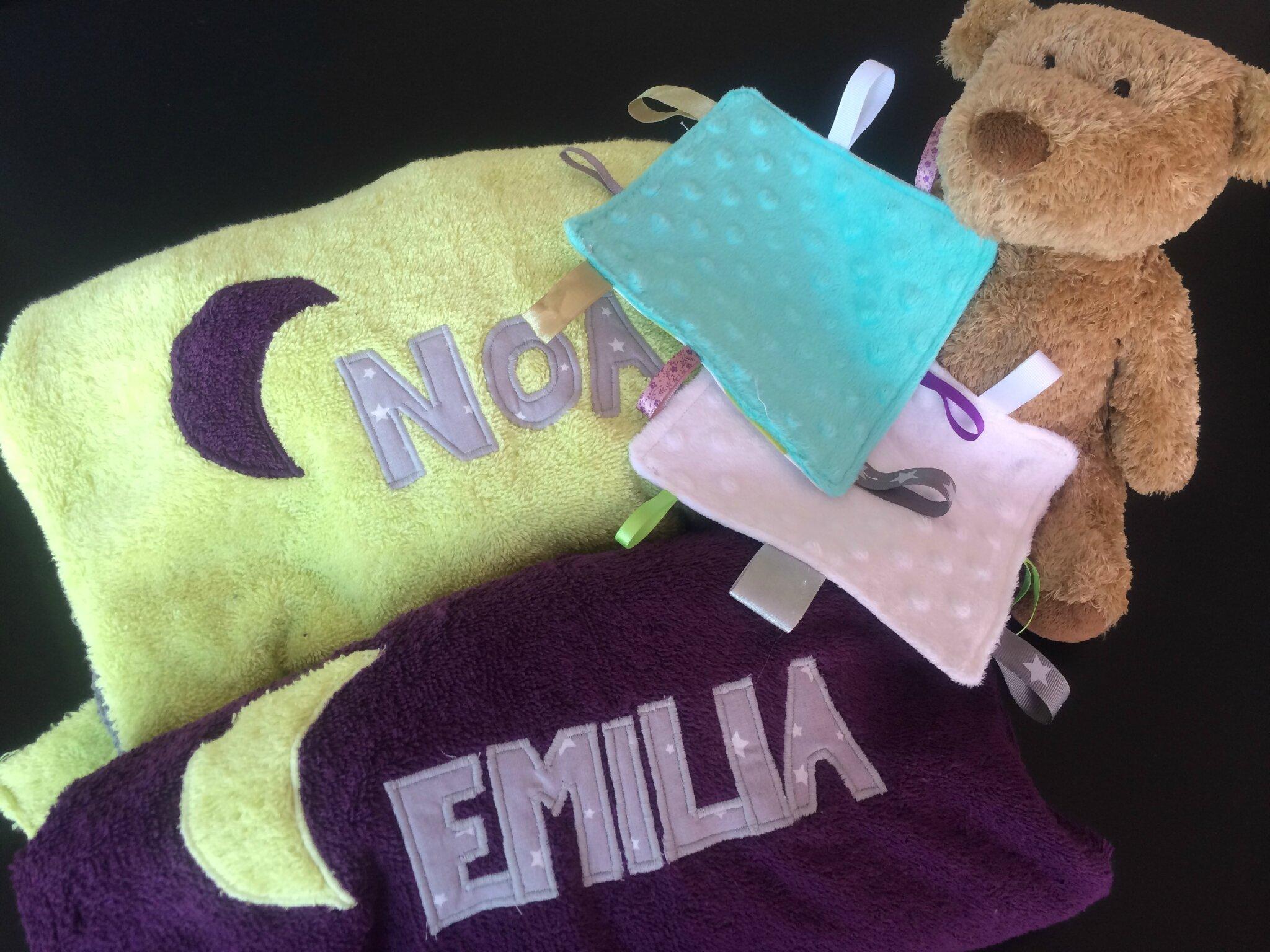 Noa & Emilia