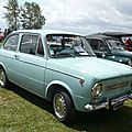 FIAT 850 Special 1970 Madine (1)