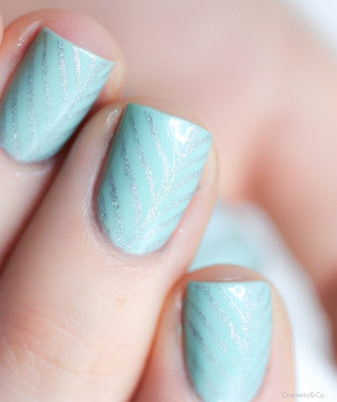 nail art mint eye care jade stamping holo bornpretty-5-2