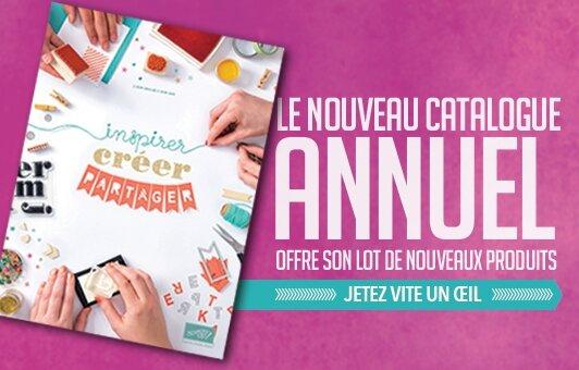 Nouveau catalogue annuel 2014/2015