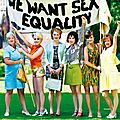 We want sex equality (2011)