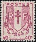LIBERATION FRANCE 1945 36