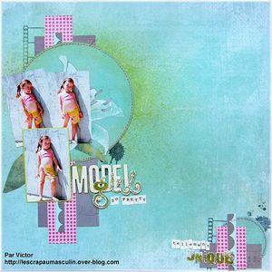 Model-Girl