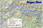 RogueRiverItineray