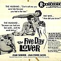 The five day lover