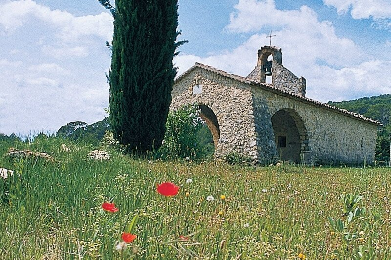Chapelle St Jaume Lorgues