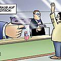 Manque de liquidités : les banques grecques au bord du précipice !!!