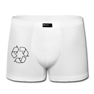 recycle-boxer world-style spreadshirt