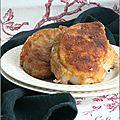 Côtes de porc cordon bleu - chuletas de cerdo cordon bleu